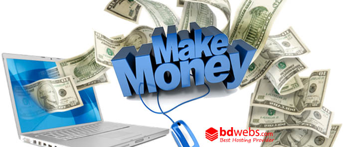 Affiliate income bdwebs